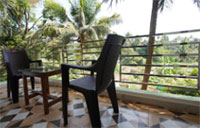 Guest House in South Goa